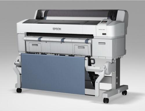 Epson SureColor T5270