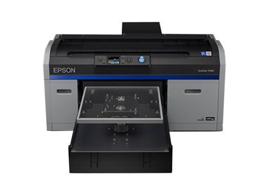 Epson SureColor SC-F2130 DTG Printer