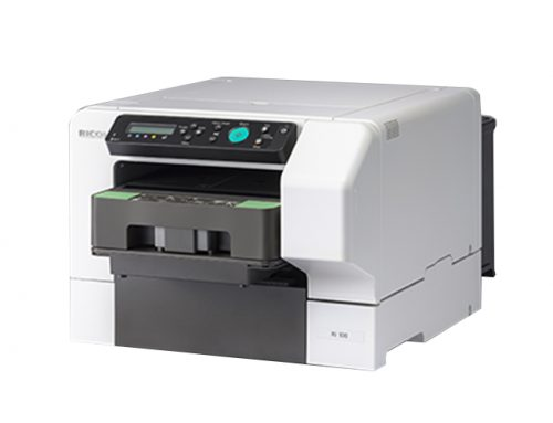 Ricoh Ri 100 Direct to Garment (DTG) Printer